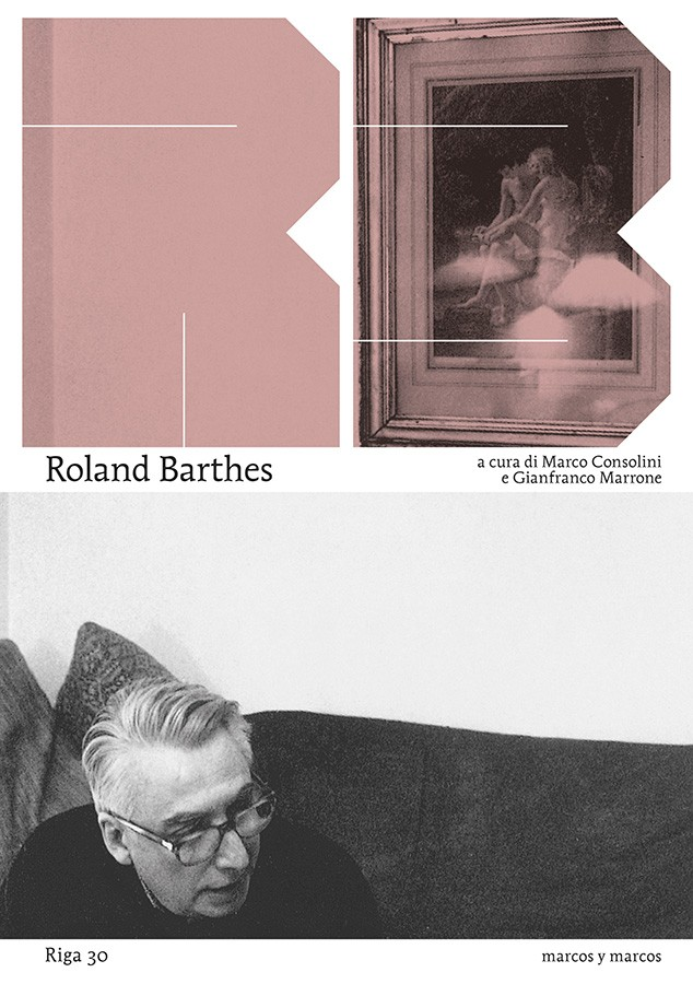 Riga 30 Roland Barthes